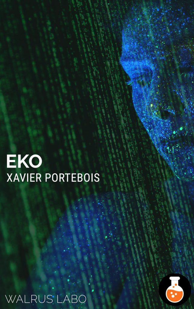 [Portebois, Xavier] Eko  Eko-6410