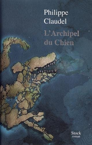 [Claudel, Philippe] L'archipel du chien L_arch10
