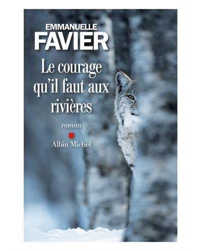 [Favier, Emmanuelle] Le courage qu'il faut aux rivières Le-cou10