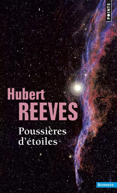 [Reeves, Hubert] Poussières d'étoiles  Pouier10