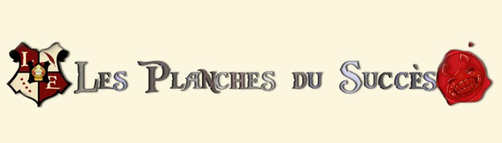 [11/08/648] Soirée-jeu - Les planches du succès Planch21