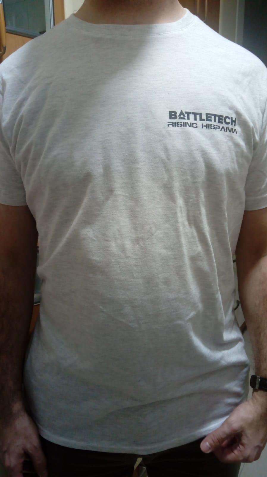 Jornadas Battletech Rising Hispania (22-23-24 febrero 2019) Frente10