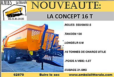 Avis sur les bennes La Littorale Concept - Page 9 La_lit10