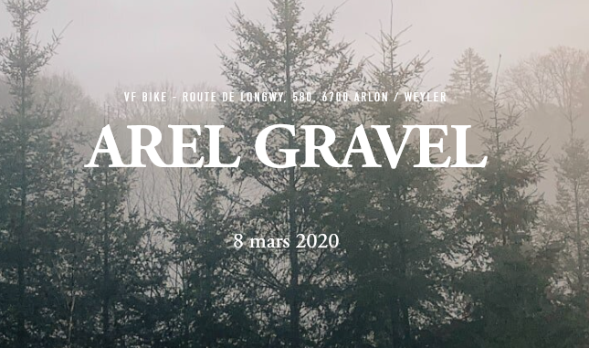 Arel GRAVEL Arelg10
