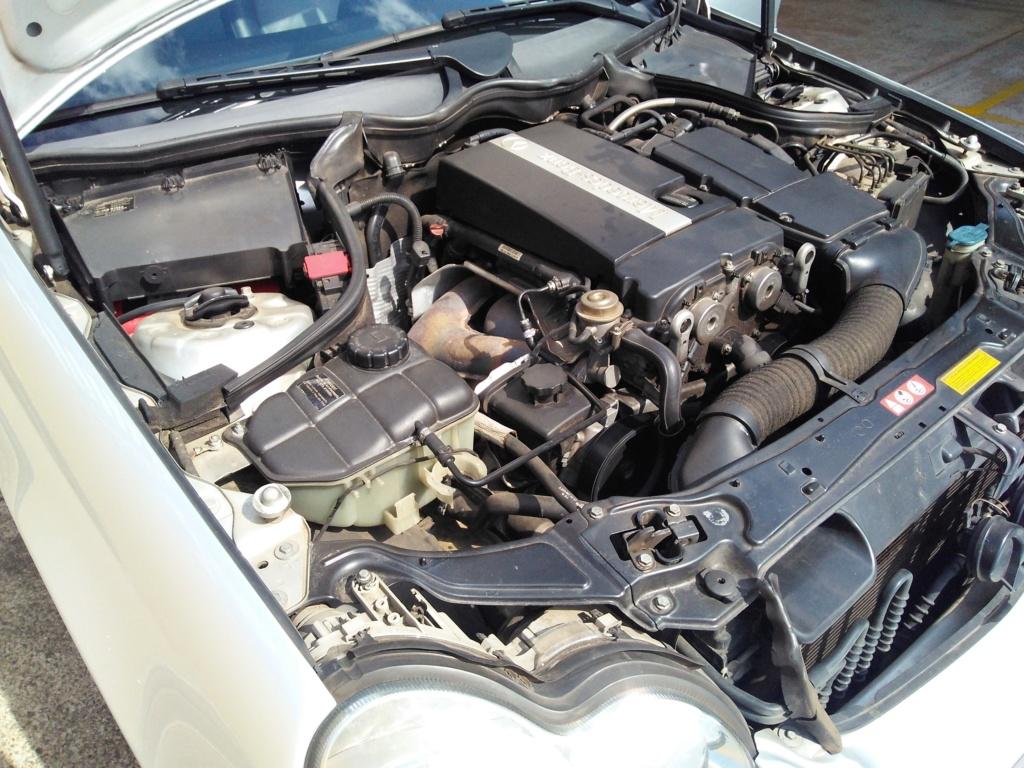 (VENDO) W203 C180 Kompressor 2005/2006 - R$ 35.000,00 Img_2023
