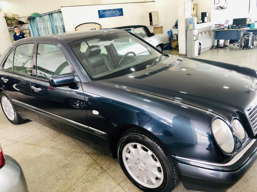 W210 E420 1997 - R$39.900,00 (vendido) 9ac03810