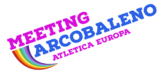 32° MEETING ARCOBALENO ATLETICAEUROPA Antepr10