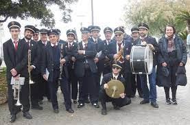 CONCERTO DELLA BANDA MUSICALE G.L. MORDEGLIA Concer11