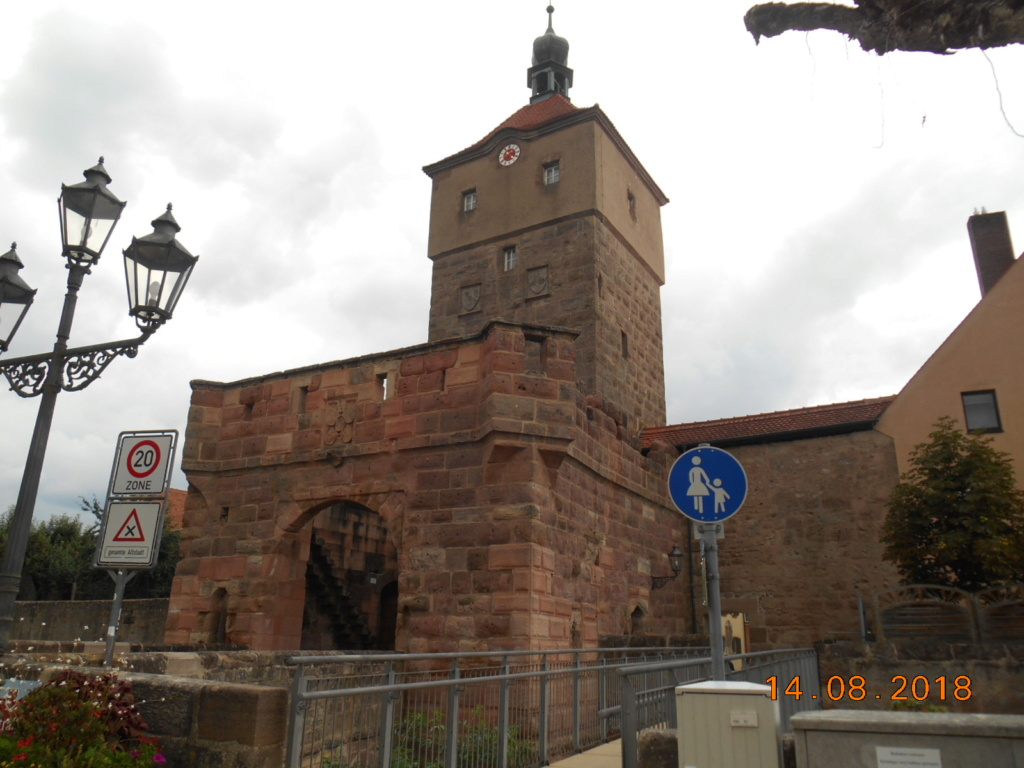 Wolframs-Eschenbach (Germania) Dscn1812