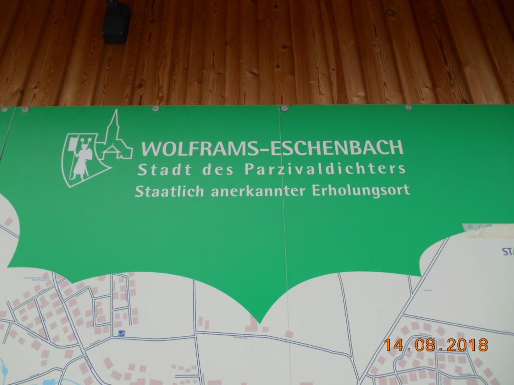 Wolframs-Eschenbach (Germania) Dscn1813