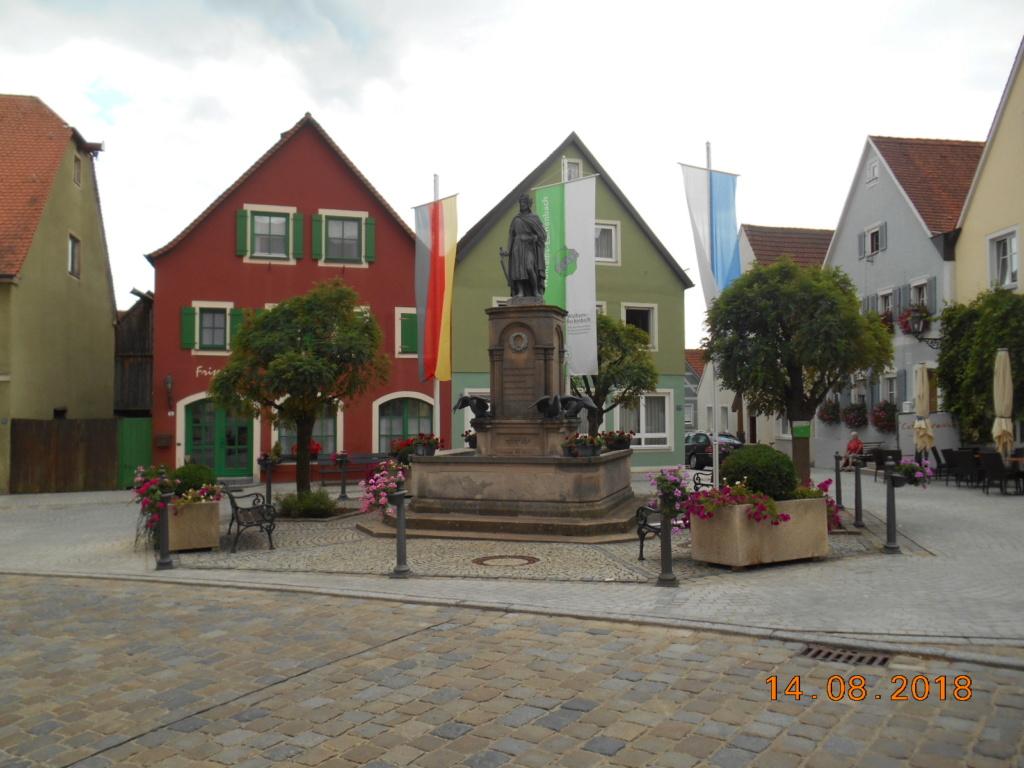 Wolframs-Eschenbach (Germania) Dscn1911