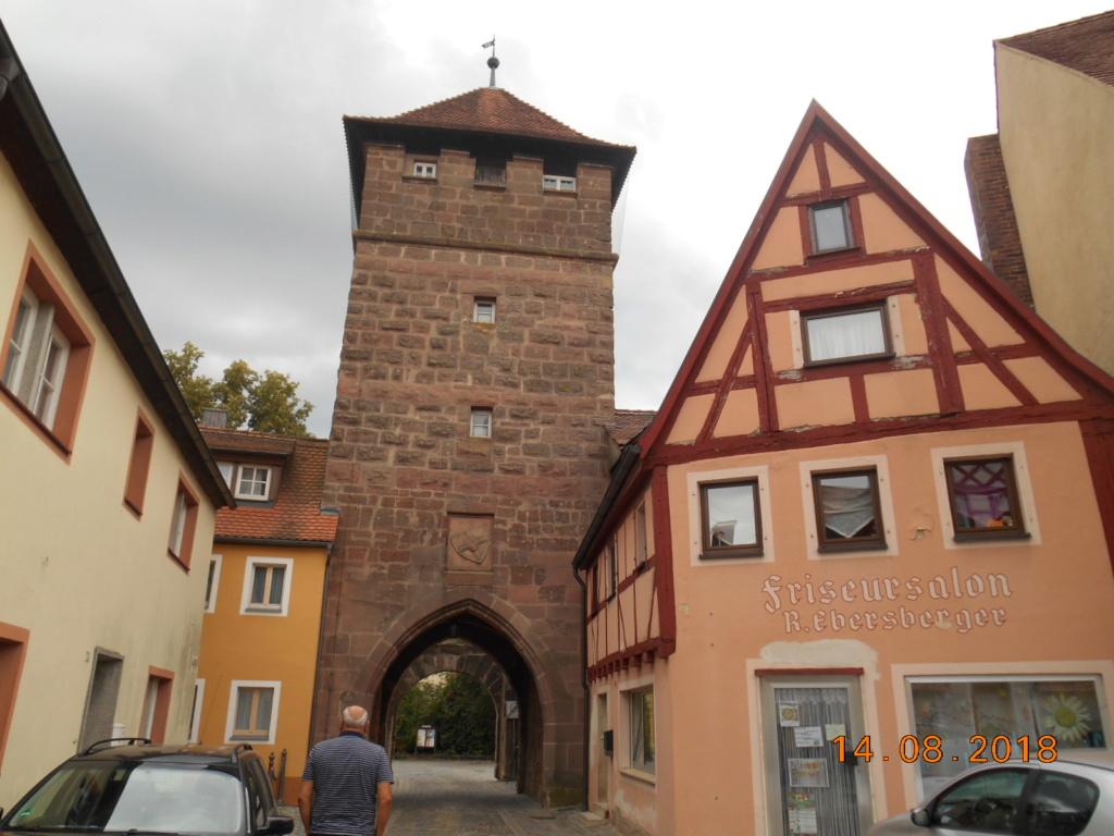 Wolframs-Eschenbach (Germania) Dscn1912