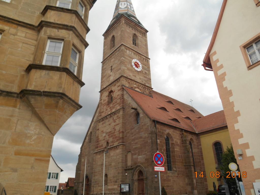 Wolframs-Eschenbach (Germania) Dscn1913