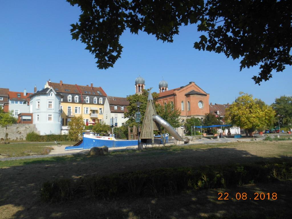 Kitzingen (Germania) Dscn1968