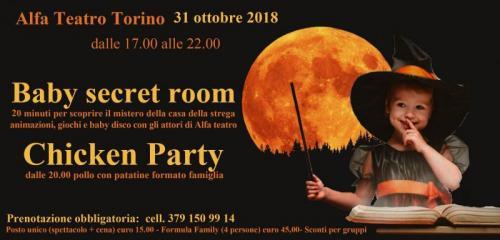 Baby Secret Room Festeg10