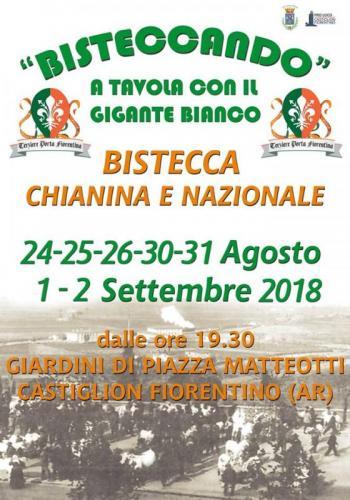 BISTECCANDO A TAVOLA CON IL GIGANTE BIANCO Thumb10