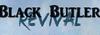 Halloween Codage Black Butler