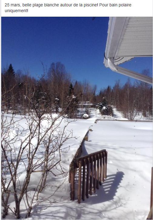 L'hiver est long au Québec cette année Neige10