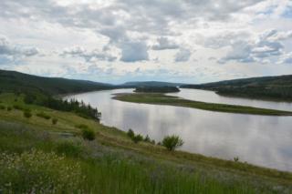 Voyage Yukon et TNO - Page 4 Peace_10