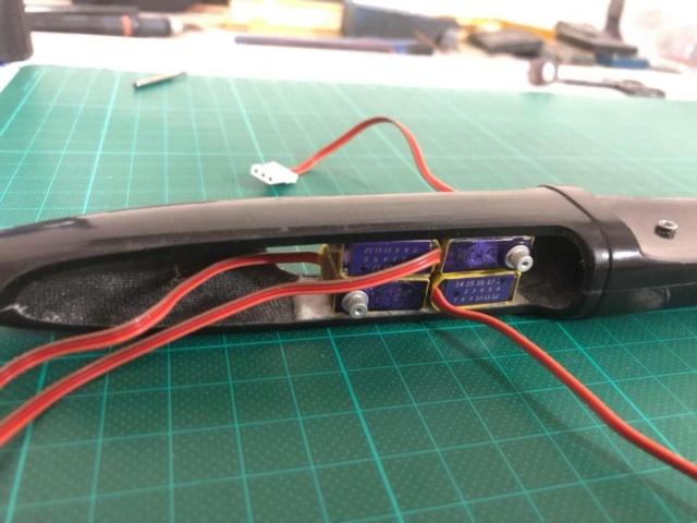 STRIKE 3 OA Composites 36312410