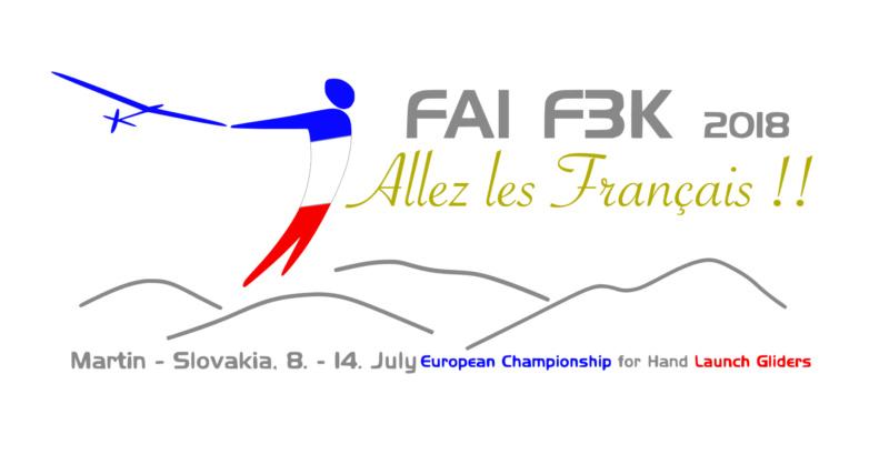 Championnat d'europe F3K 2018 Captur10