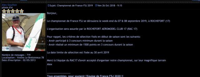 Championnat de France F5J 2020 Captur12