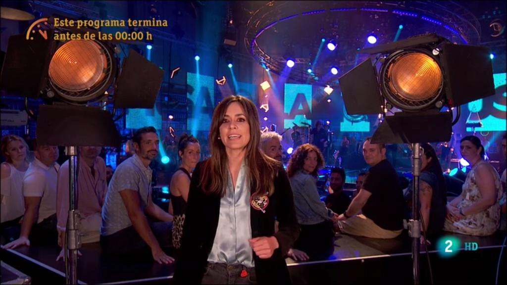 """""""La Hora Musa"""" Programa de música en La2 - Página 6 Inquie10"""