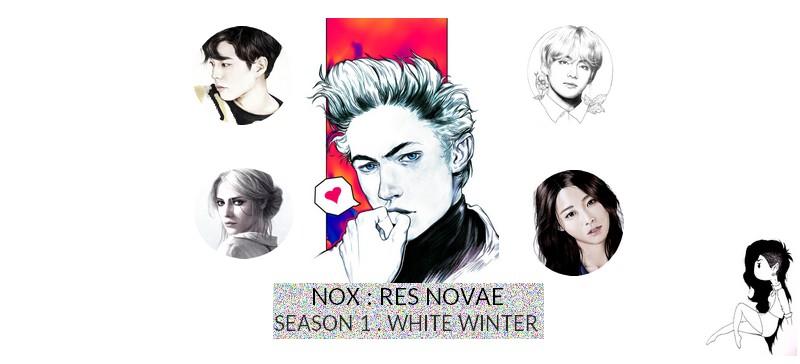 Nox : Res Novae