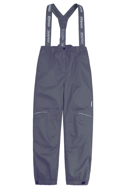Зимние штаны Крокид 128-134, новые 64811