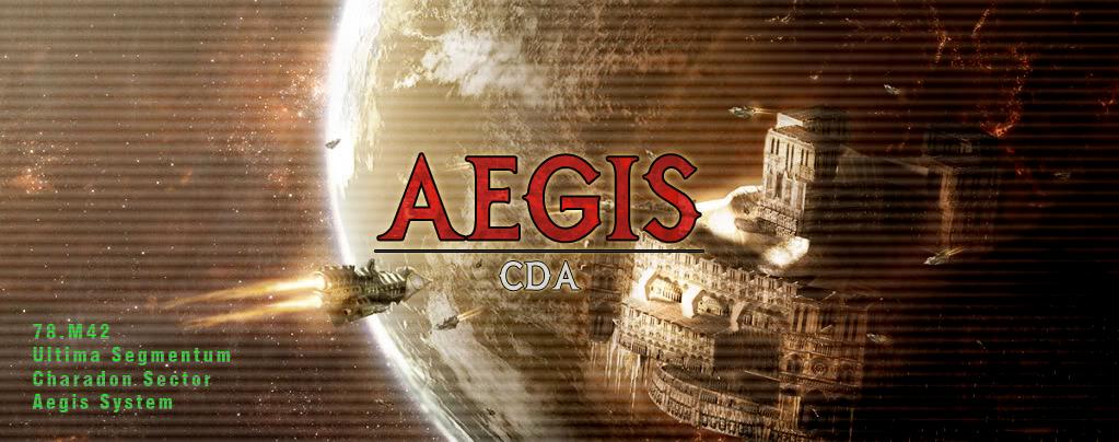 CDA Aegis