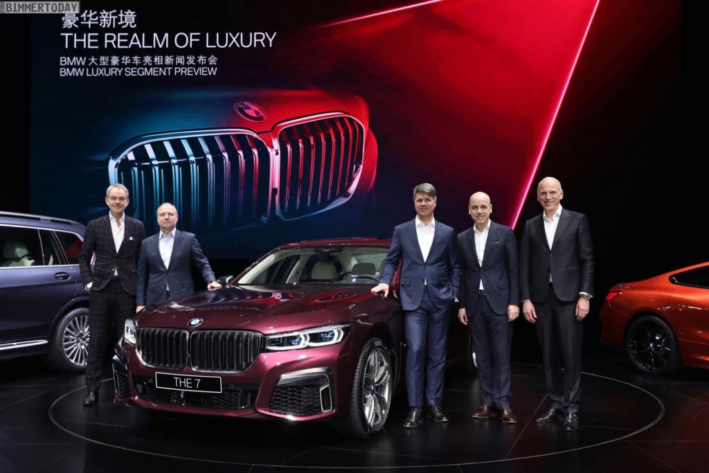 2019 - [BMW] Série 7 restylée  - Page 10 2019-b10
