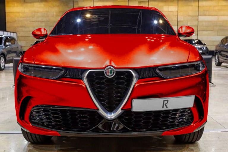 2021 - [Alfa Romeo] Tonale - Page 3 Ade72e11