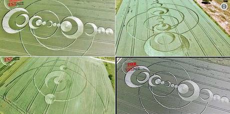 Crop circle Scree128