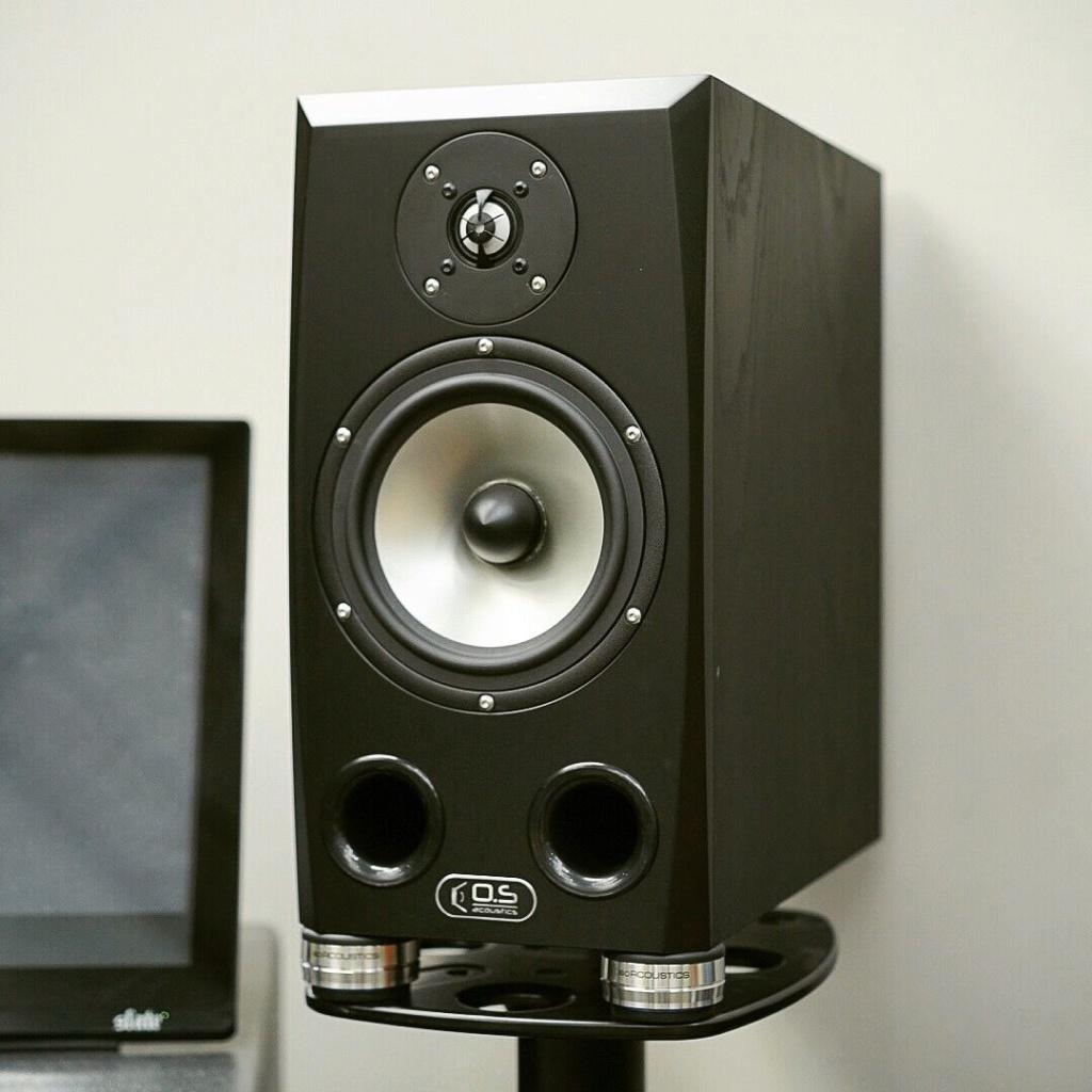 Monitores activos, al usar amplificación digital, hacen conversión 24/96 interna.... (dynaudio lyd 5) 70d0b310