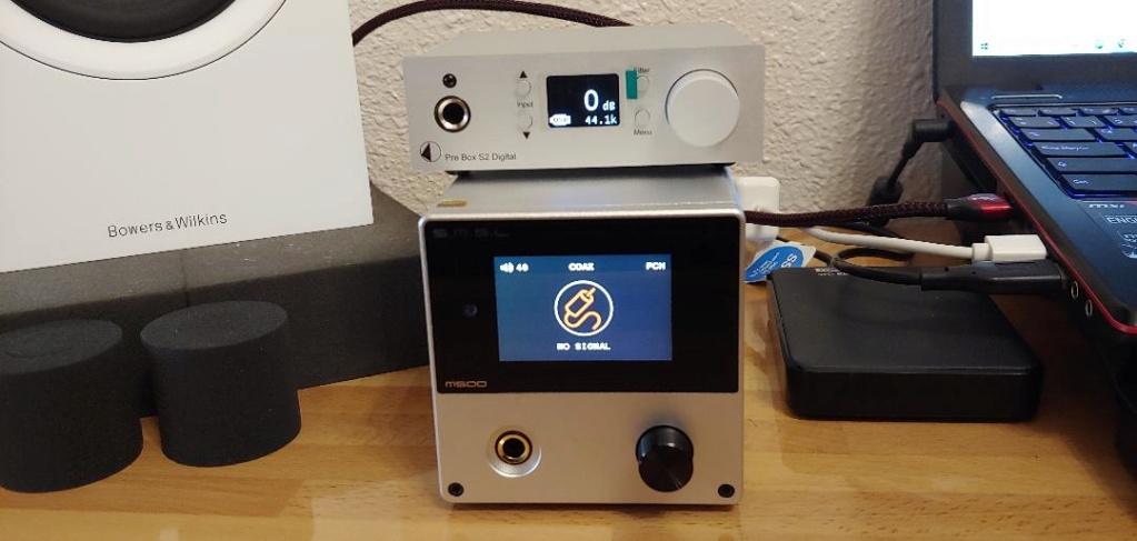 Project Prebox s2 vs Smsl M500, en breve os comentare diferencias Thumbn11