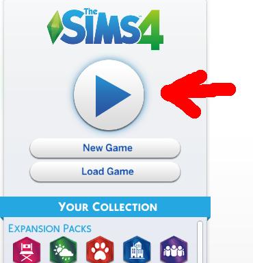 SIMS 4 WON'T START! Play10
