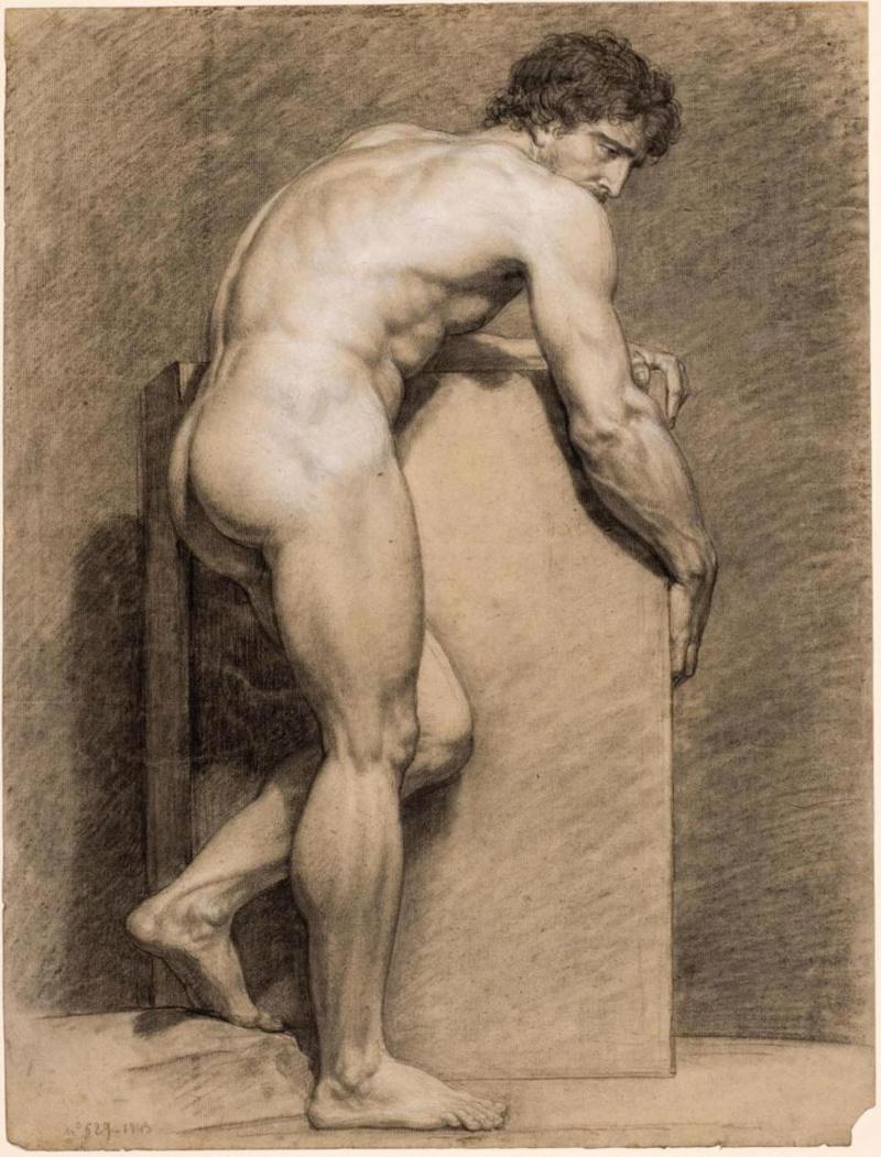 Rendez-vous avec les artistes de la Révolution au musée Cognacq-Jay 112b6910