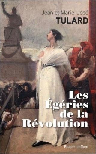 Les égéries de la Révolution 12251610