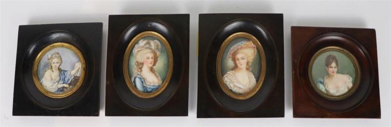 A vendre: miniatures de Marie Antoinette et de ses proches - Page 14 15372812