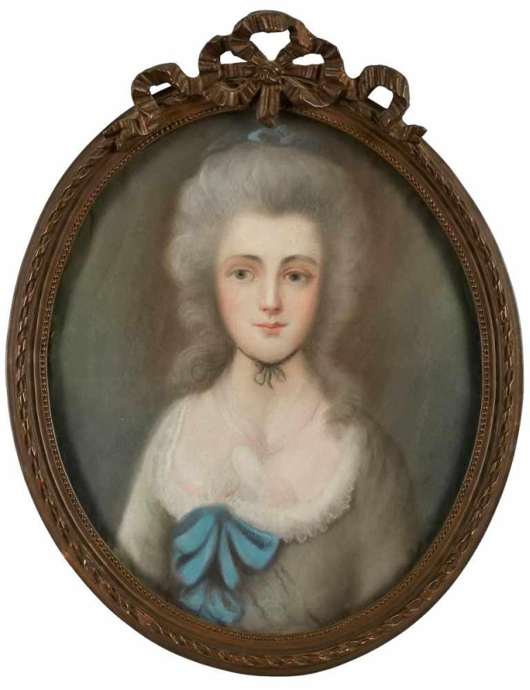 A vendre: miniatures de Marie Antoinette? - Page 7 15408110