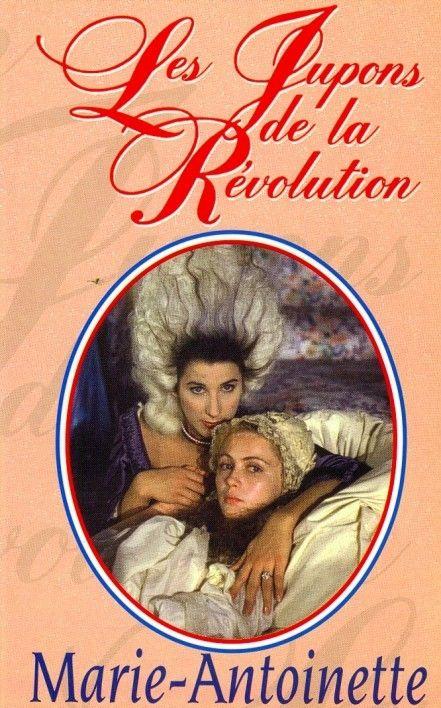 """Téléfilms : """"Les jupons de la révolution"""" - Page 2 30174410"""