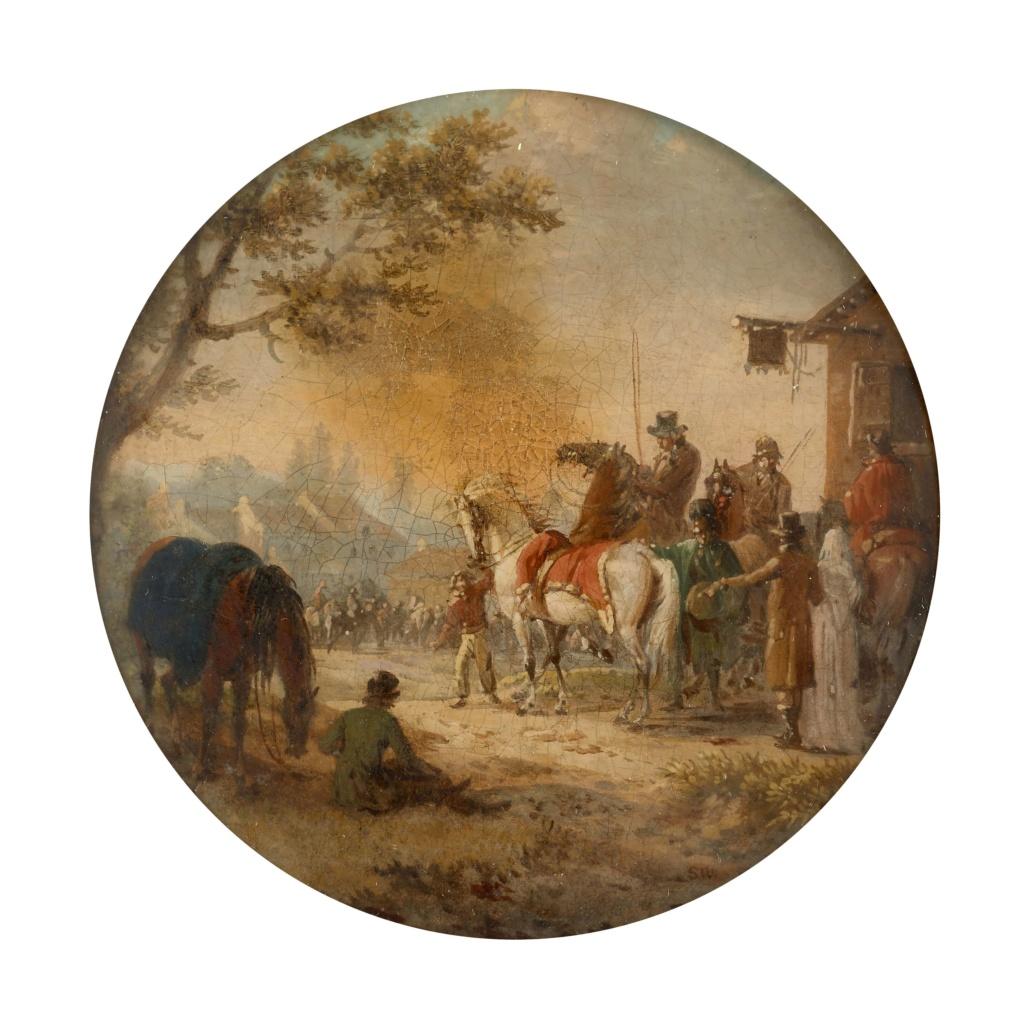 Mise en vente de la collection de la Fondation Napoléon 4013_110