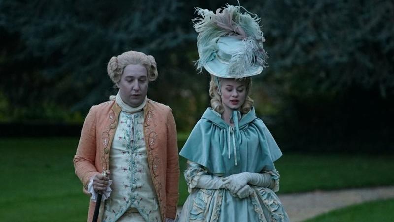 """En exclusivité, """"Le Versailles secret de Marie Antoinette"""" (docu Arte)  - Page 7 4126b810"""