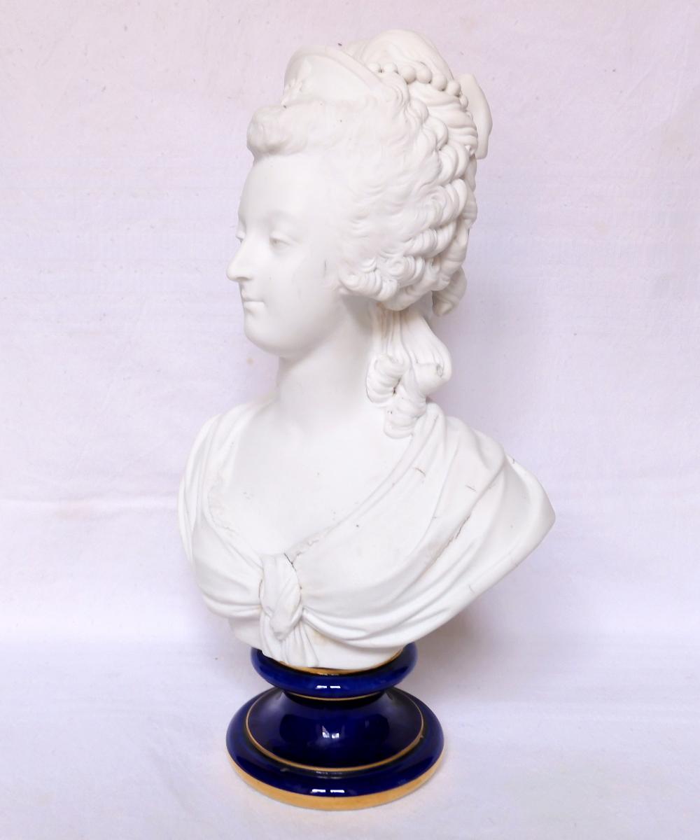 A vendre: bustes Marie Antoinette - Page 10 45673611
