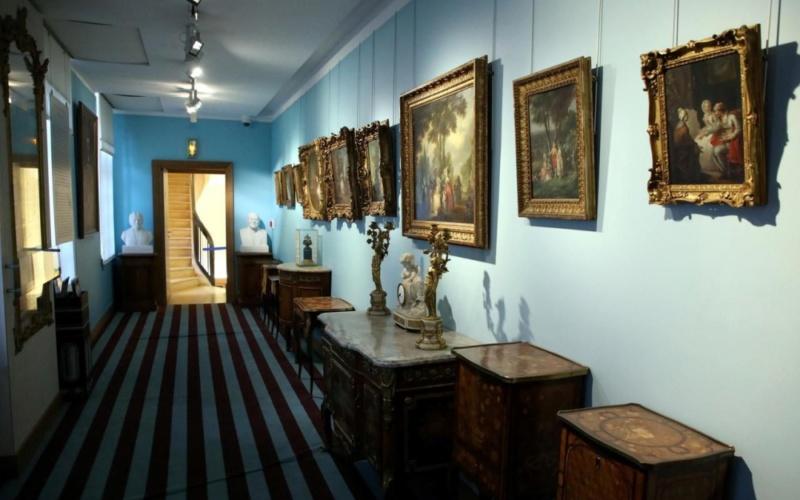 Rendez-vous avec les artistes de la Révolution au musée Cognacq-Jay 80323810