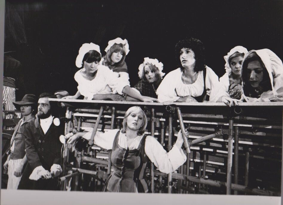 La Révolution française (opéra rock) Boubli11