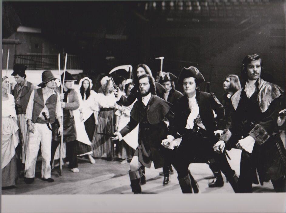 La Révolution française (opéra rock) Boubli12