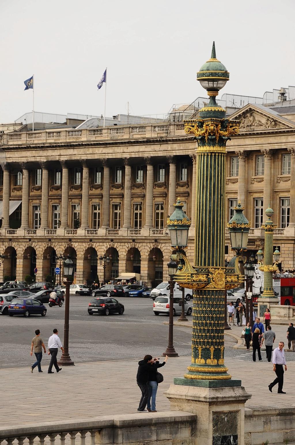 L'hôtel de Crillon et son Salon Marie-Antoinette Hc3b4t10