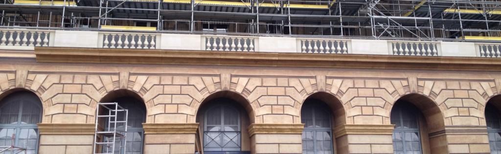 L'hôtel du Plessis-Bellière et l'hôtel l'hôtel Cartier Img_2010