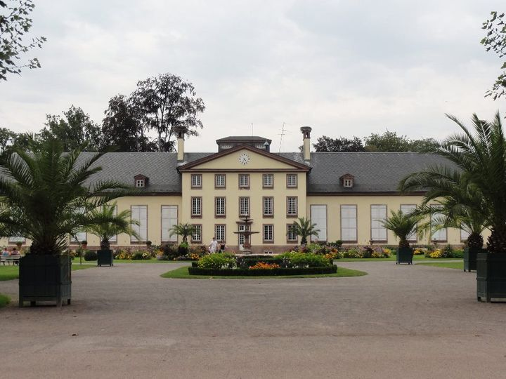 Le pavillon Joséphine à Strasbourg Jsephi10